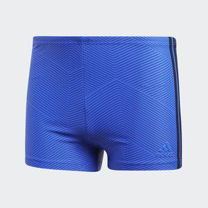 Plavky adidas Allover Print 3S Boxer CW4833, adidas