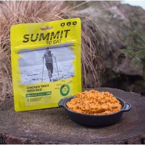 Summit To Eat kurča Tikka s ryžou veľké balenie 801200, Summit To Eat