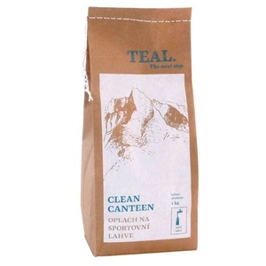 Umývacia prípravok TEAL Clean Canteen 1kg 09230T, Teal