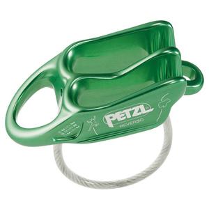 istiace brzda PETZL Reverso zelená D017AA01, Petzl