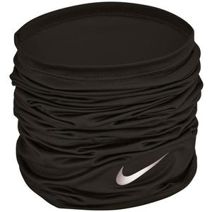 Nákrčník Nike Dri-Fit Wrap Black / Silver, Nike