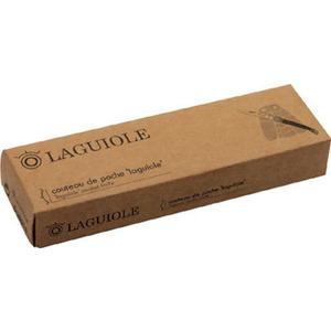 Nôž Baladéo Laguiole 11 cm, oliva DUB015, Baladéo