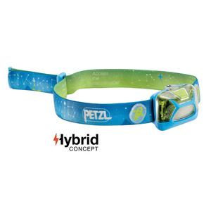 čelovka Petzl Tikkid Hybrid E091BA00 modrá, Petzl