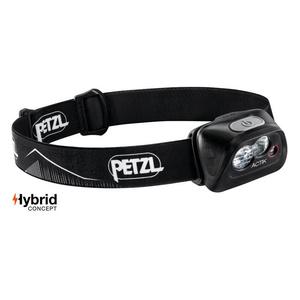 čelovka Petzl ACTIK čierna E099FA00, Petzl