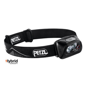 čelovka Petzl Actik Core čierna E099GA00, Petzl