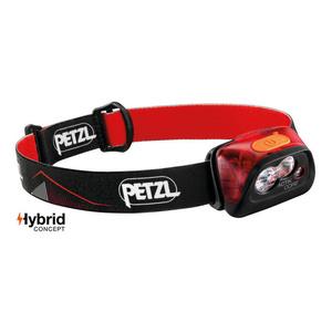 čelovka Petzl Actik Core červená E099GA01, Petzl