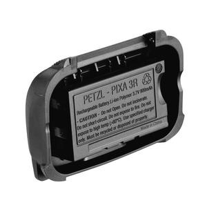 akumulátor PETZL pre Pixa 3R E78003