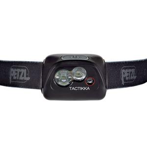 čelovka Petzl Tactikka Core čierna E99ADA, Petzl