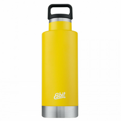 Izolačná fľaša Esbit SCULPTOR 750ml Sunshine Yellow, Esbit
