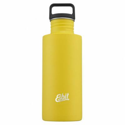 Fľaša na pitie Esbit SCULPTOR 750ml Sunshine Yellow, Esbit