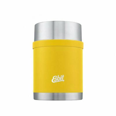 Termoska na jedlo Esbit Sculptor 0,75L Sunshine yellow, Esbit