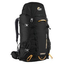 Batoh Lowe Alpine Axiom 7 Expedition 75:95 black / bl, Lowe alpine
