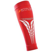 Kompresný lýtkové návleky ROYAL BAY® Extreme Red 3140, ROYAL BAY®