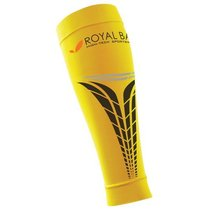 Kompresný lýtkové návleky ROYAL BAY® Extreme Yellow 1140, ROYAL BAY®