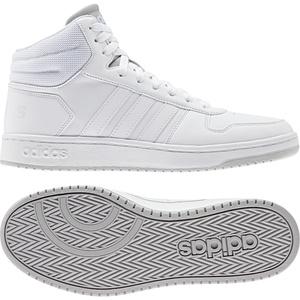 Topánky adidas Hoops 2.0 MID F34813, adidas