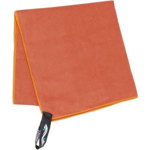 Uterák PackTowl Personal BODY uterák oranžový 09866, PackTowl