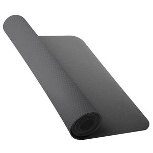 Podložka na jógu Nike Fundamental Yoga Mat 3mm ANTHRACITE / VOLTAGE GREEN, Nike