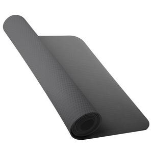 Podložka na jógu Nike Fundamental Yoga Mat 3mm ANTHRACITE / VOLTAGE GREEN, Nike