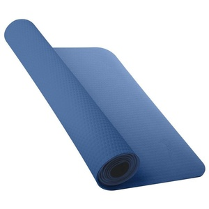 Podložka na jógu Nike Fundamental Yoga Mat 3mm CHALK BLUE / DEEP ROYAL BLUE, Nike