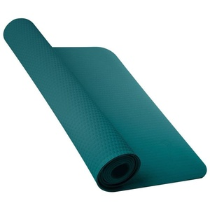 Podložka na jógu Nike Fundamental Yoga Mat 3mm RADIANT EMERALD, Nike