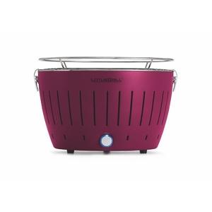 Lotus Grill Purple, Lotus Grill