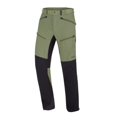 Nohavice Direct Alpine Fraser khaki / black, Direct Alpine