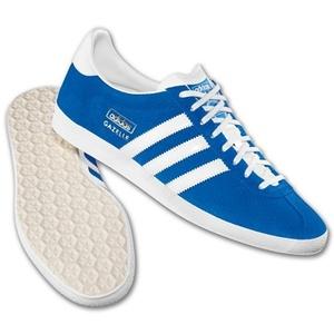 Topánky adidas Gazelle OG G16183, adidas originals