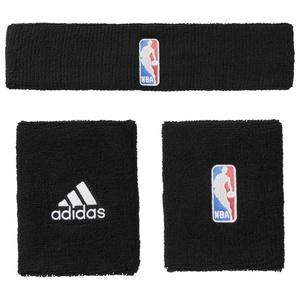 Potítko adidas NBA Wristband + Headband G68791, adidas