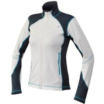 Mikina Direct Alpine Gavia Lady White / Greeyblue, Direct Alpine
