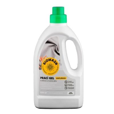 Biowash Gél striebro 1,5 l, Biowash