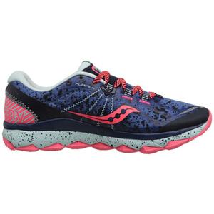Dámske bežecké topánky Saucony Nomad TR Blue / navy / coral, Saucony