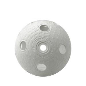 Florbalový balónik Oxdog Rotor White, Oxdog