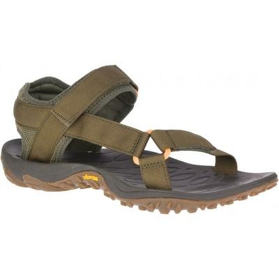 Pánske sandále Merrel l Kahuna Web brown, Merrel