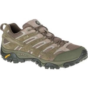 Topánky Merrell MOAB 2 WTPF dusty olive J06083, Merrell