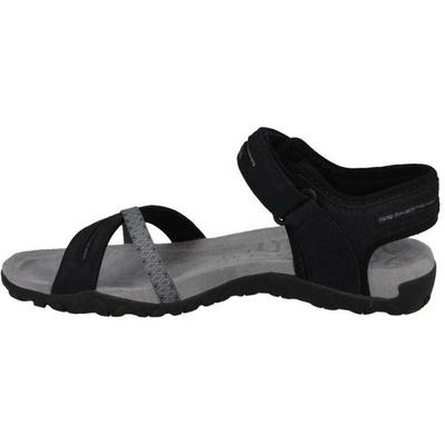 Dámske sandále Merrel l Terran Cross II black, Merrel