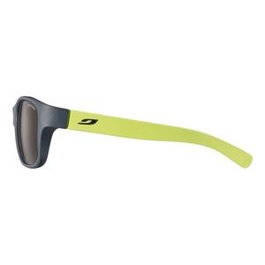 Slnečný okuliare Julbo TURN SP3 matt blue grey / matt yellow, Julbo