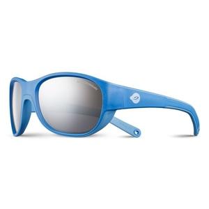 Slnečný okuliare Julbo LUKY SP4 BABY cyan blue / blue, Julbo