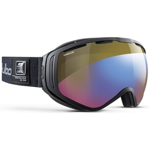 Lyžiarske okuliare Julbo Titan OTG Cameleon black/grey, Julbo