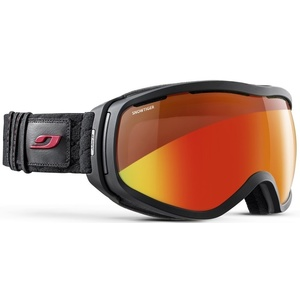 Lyžiarske okuliare Julbo Elara OTG Snow Tiger black, Julbo