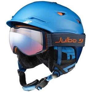 Helma Julbo Odissey blue, Julbo