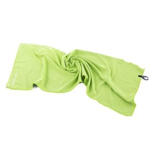 Chladiace rýchloschnúci uterák Spokey COSMO 31 x 84 cm, zelený, Spokey