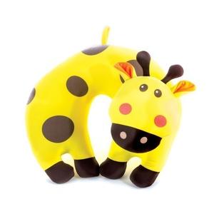 Detský cestovná vankúšik Spokey žirafa, Spokey