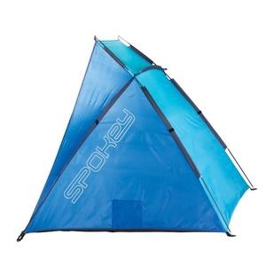 Plážový paravan Spokey CLOUD II modrý, Spokey