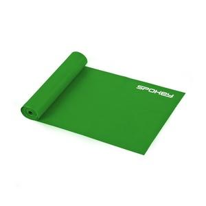 Fitness guma Spokey RIBBON II zelená medium, Spokey