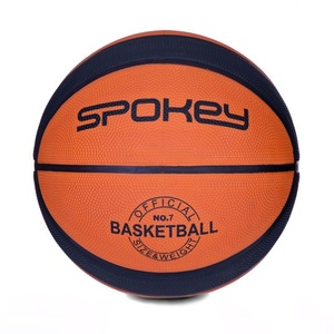 Basketbalový lopta Spokey DUNK hnedý veľkosť 7, Spokey