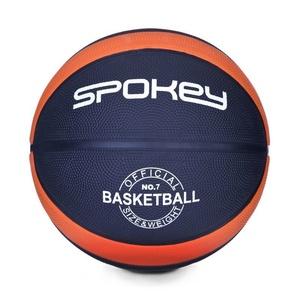 Basketbalový lopta Spokey DUNK modrý veľkosť 7, Spokey