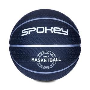 Basketbalový lopta Spokey MAGIC modrý s bielym, veľkosť 7, Spokey