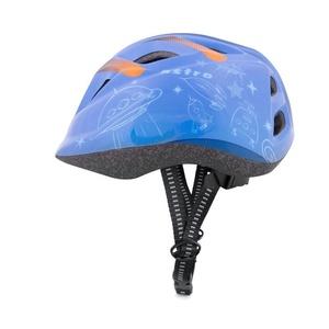 Detská cyklistická prilba Spokey ASTRO 48-52 cm, Spokey