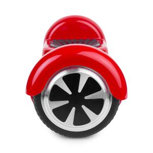 Elektroboard Spokey MOVER červený, Spokey
