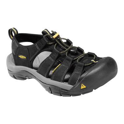 Sandále Keen NEWPORT M black, Keen